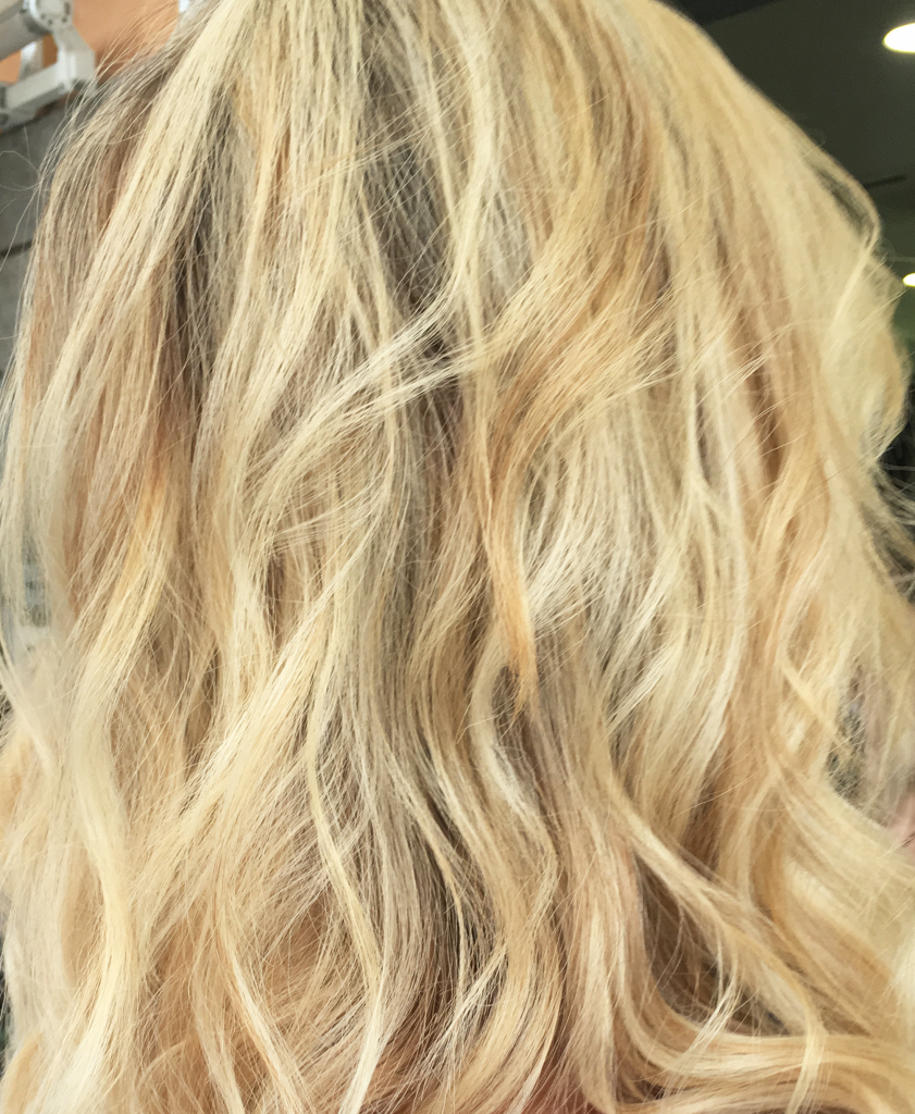 Parrucchiere a Roma: Balayage